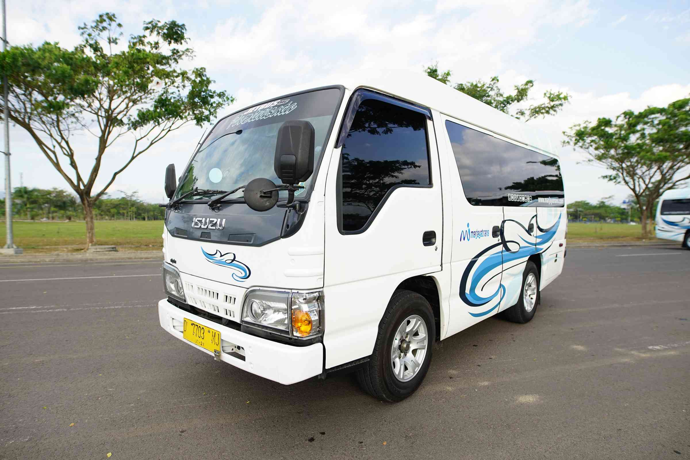 Paket Tour Bandung Murah Terbaru 2020