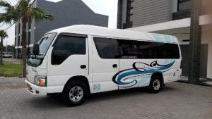 Harga Sewa Mobil elf Pariwisata Murah Terbaru