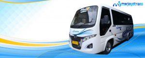 Sewa Minibus Bandung Dengan Harga Terjangkau