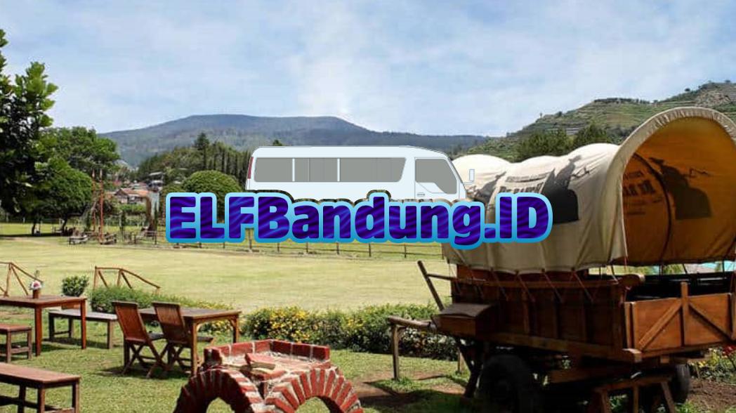 Wisata di Bandung yang cocok untuk keluarga