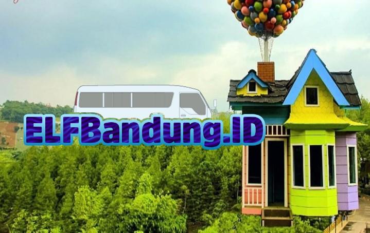 Wisata Hits dan Instagramable di Bandung