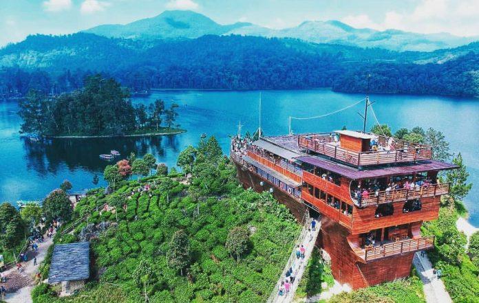 Wisata Alam di Bandung Selatan Yang Nyegerin