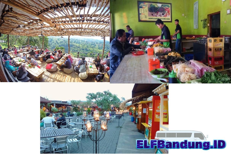 Wisata Kuliner Bandung Yang Wajib Dicoba