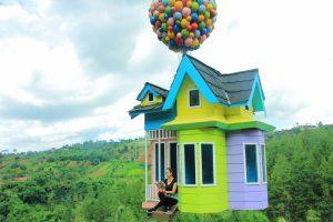 Wisata Populer Bandung Yang Wajib di Kunjungi Saat Weekend