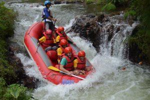 Wisata Outbound di Bandung