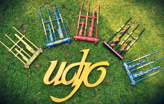 Saung Angklung Mang Udjo, Pusat Pelestarian Kesenian Tradisional Sunda