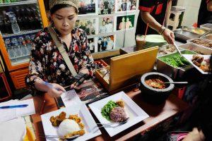 Kuliner Khas Bandung Berikut Ini Akan Buat Kamu Ketagihan