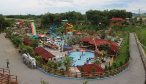 Green Valley PurwakartaTempat Wisata yang Ramah Anak