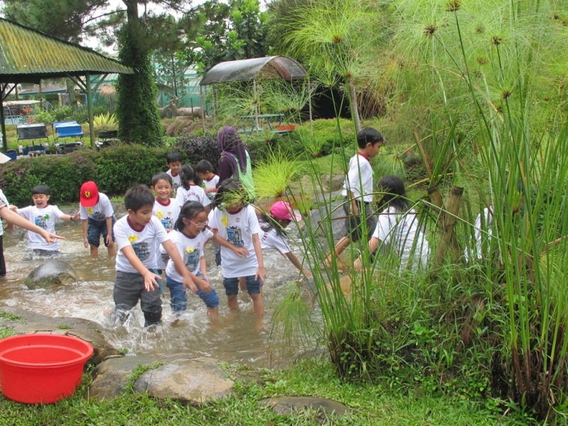 Rekomendasi Tempat Wisata Di Bandung yang Edukatif